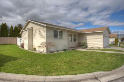 Wenatchee, Malaga Single Family Home For Sale: 1106 Filbeck Pl
