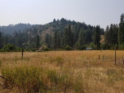 Leavenworth Residential Lots & Land For Sale: Nna Chumstick Hwy.