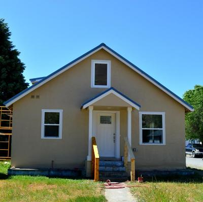 Cashmere Single Family Home Pending: 217 Perry St