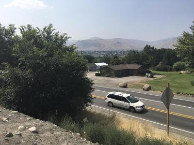 East Wenatchee Residential Lots & Land For Sale