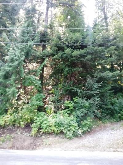 Leavenworth Residential Lots & Land For Sale: Nna Cedar Brae Rd