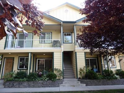Wenatchee, Malaga Multi Family Home For Sale: 1513 Maple Street #1-4