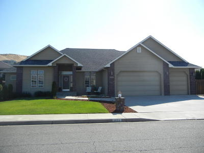 Single Family Home Pending: 1553 Huntwood Ln