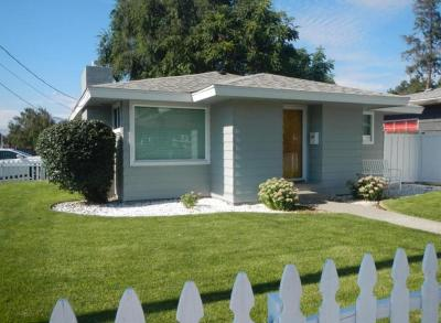 East Wenatchee, Rock Island, Orondo Single Family Home For Sale: 211 NE 6th St