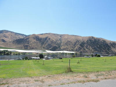 Chelan Residential Lots & Land For Sale: 45 Sackett Glen Lot 13 Ln