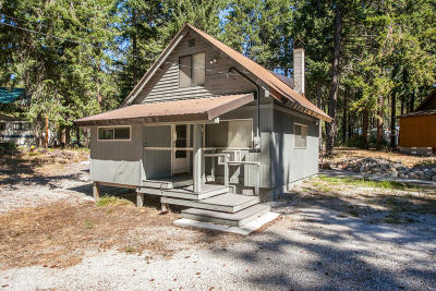 Leavenworth Single Family Home For Sale: 18773 Pine Loop South