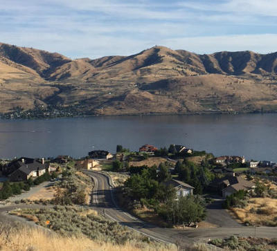 Chelan Residential Lots & Land For Sale: Nna Henderson Rd