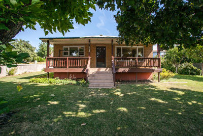 East Wenatchee, Rock Island, Orondo Single Family Home For Sale: 1471 Sunset Hwy