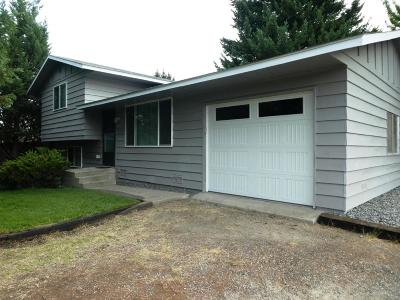 East Wenatchee, Rock Island, Orondo Single Family Home For Sale: 2519 Sunset Hwy