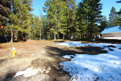Residential Lots & Land Closed: 24408 Saddle St
