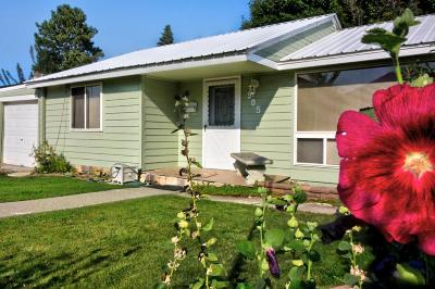 Wenatchee, Malaga Single Family Home For Sale: 905 S Howard St