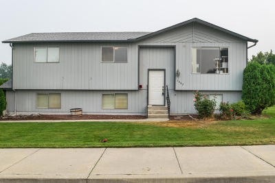East Wenatchee, Rock Island, Orondo Single Family Home For Sale: 1567 SE 3rd St