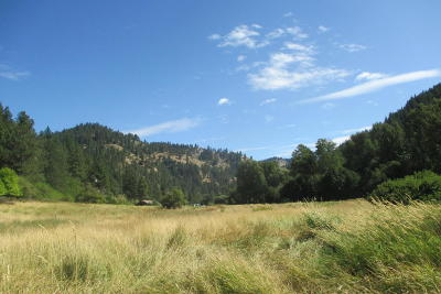 Leavenworth Residential Lots & Land Pending: Nna Merry Canyon