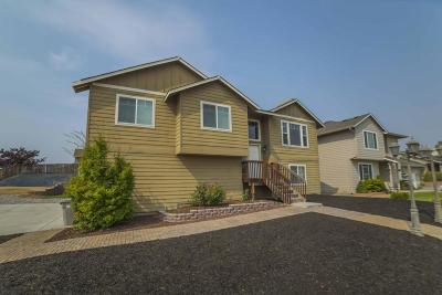 East Wenatchee Single Family Home For Sale: 1330 Wheatridge Drive