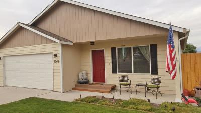 East Wenatchee, Rock Island, Orondo Single Family Home For Sale: 3942 NE Blueridge Dr