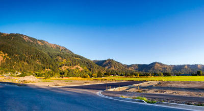 Leavenworth Residential Lots & Land For Sale: Lot 9 Pine St