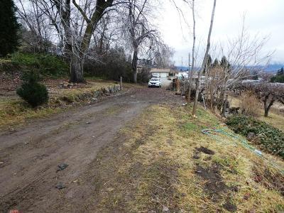 East Wenatchee Residential Lots & Land Pending: 29 McElmurry Ln
