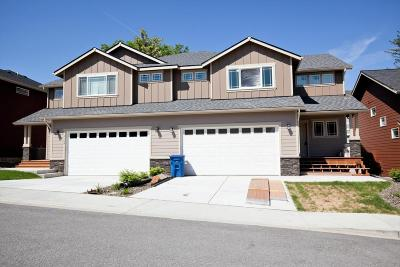 Chelan Condo/Townhouse For Sale: 112 B Vineyard Ln #A1
