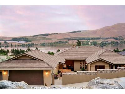 Entiat Single Family Home For Sale: 15328 Lakeview St