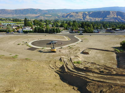 East Wenatchee Residential Lots & Land For Sale: 1915 NE 8th St