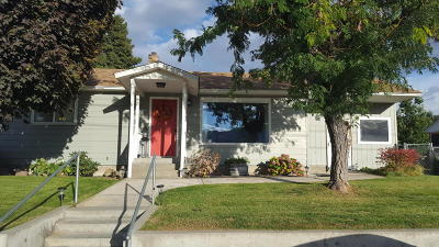 Single Family Home Sold: 2207 N Arden