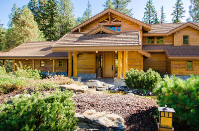 Leavenworth Single Family Home For Sale
