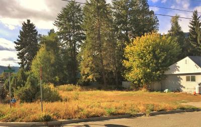 Leavenworth Residential Lots & Land For Sale: 101 Poplar St