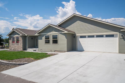 East Wenatchee, Rock Island, Orondo Single Family Home For Sale: 479 NW Hemlock Court