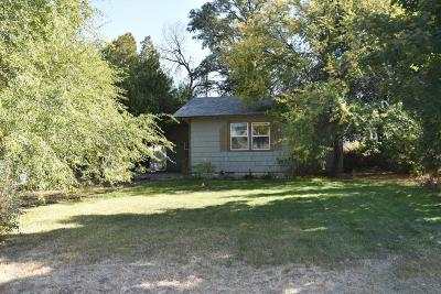 Wenatchee Single Family Home Pending: 631 King St