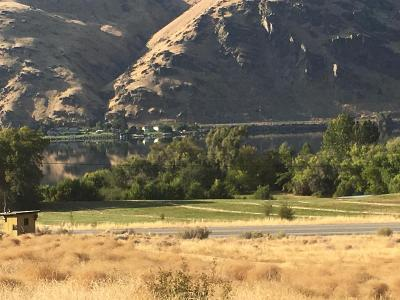 East Wenatchee Residential Lots & Land For Sale: Nna Highway 97