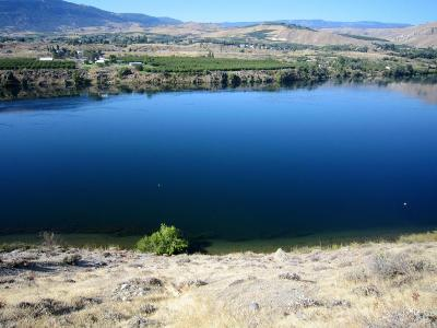East Wenatchee Residential Lots & Land For Sale: 3152 SE Rivers Edge Ct