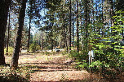 Residential Lots & Land Closed: 21606 Primitive Park Rd