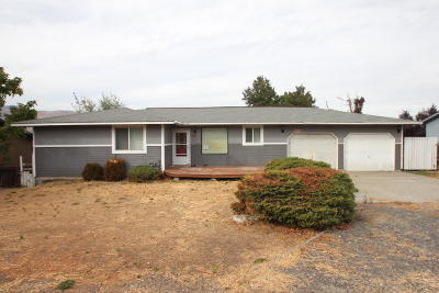 East Wenatchee, Rock Island, Orondo Single Family Home For Sale: 1420 N Anne Ave
