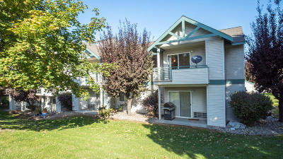 East Wenatchee Condo/Townhouse Pending: 667 NE 4th Street #L201