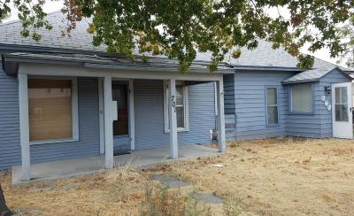 Wenatchee, Malaga Single Family Home For Sale: 701 & 703 S Mission St