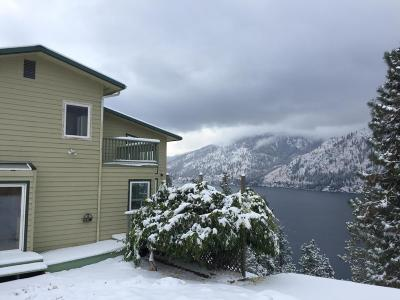Manson Single Family Home For Sale: 4285 Chelan Blvd