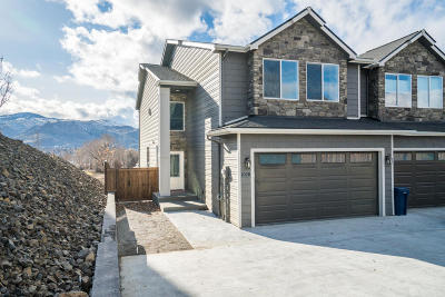 East Wenatchee, Rock Island, Orondo Single Family Home For Sale: 1028 Corum Cir