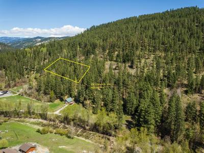 Residential Lots & Land For Sale: Nna East Leavenworth Road