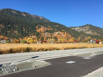 Leavenworth Residential Lots & Land For Sale: 606 Ski Hill Dr