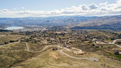 Wenatchee Residential Lots & Land For Sale: 223 Burch Hollow Lane