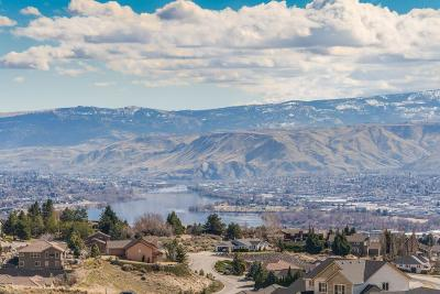 Wenatchee Residential Lots & Land For Sale: 289 Burch Hollow Lane