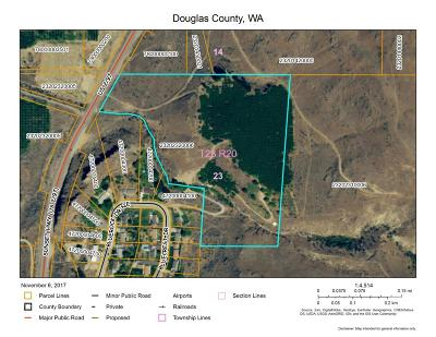 Residential Lots & Land For Sale: Nna Hwy #2