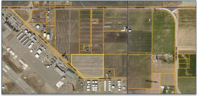 Residential Lots & Land For Sale: Nna Airport Way