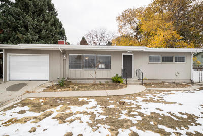 East Wenatchee, Rock Island, Orondo Single Family Home For Sale: 1129 N Denis Ct