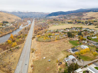 Wenatchee Residential Lots & Land For Sale: Lower Monitor Rd.