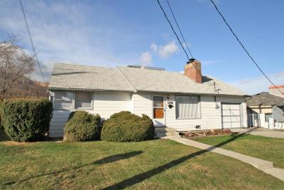 Single Family Home Sold: 1230 Ormiston St