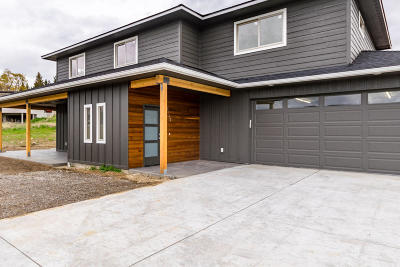 East Wenatchee, Rock Island, Orondo Single Family Home For Sale: 3245 NW Evergreen Ct