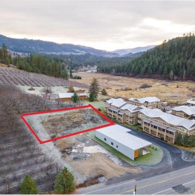 Leavenworth Residential Lots & Land For Sale: 10453 Titus Road