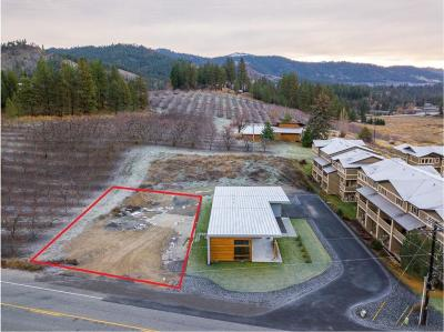 Leavenworth Residential Lots & Land For Sale: 10461 Titus Road