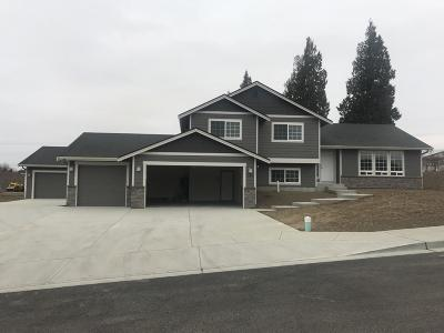 East Wenatchee Single Family Home For Sale: 644 S Newton